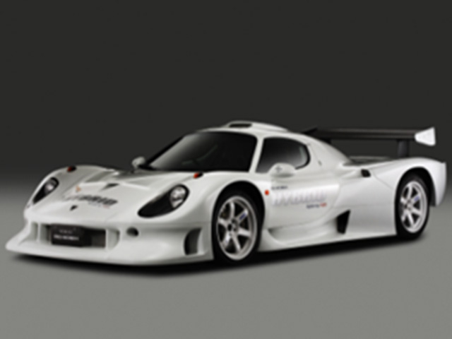 Concept hybrid sports car 'VEMAC RD408H' released, Achived registration of 'ISO 9001'.